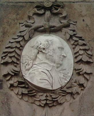 George Clinton Detail