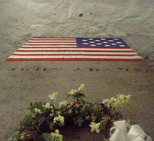John Adams Sarcophagus