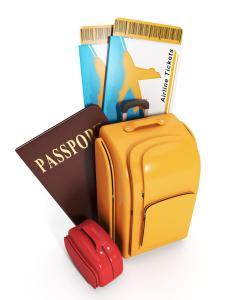 Packing for Brazil