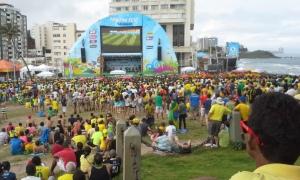 Fan Fest