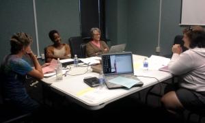Revision Toolbox Workshop