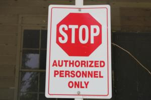 Stop Authority