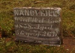 Nancy Winslow Hill
