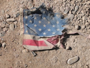 tattered-american-flag-1445282-640x480