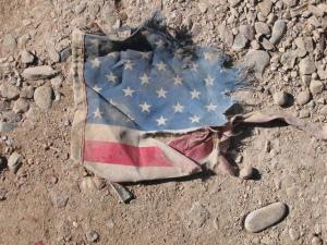 tattered-american-flag-1445282-640x480